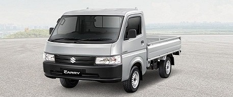 Produk Suzuki New Carry PU Di Dealer Suzuki Solo